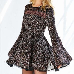 Urban Outfitters Ecote Dress